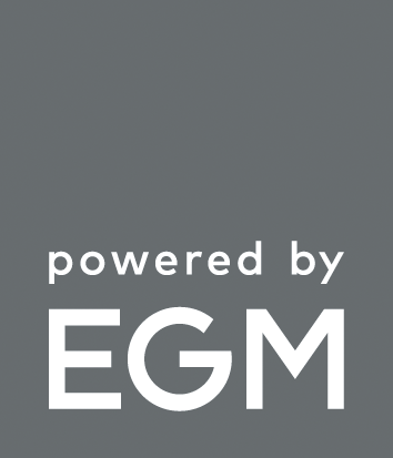 Powered by EGM