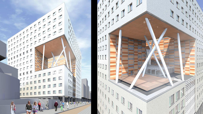 Over egm nieuws egm architecten - Architectuur en constructie ...