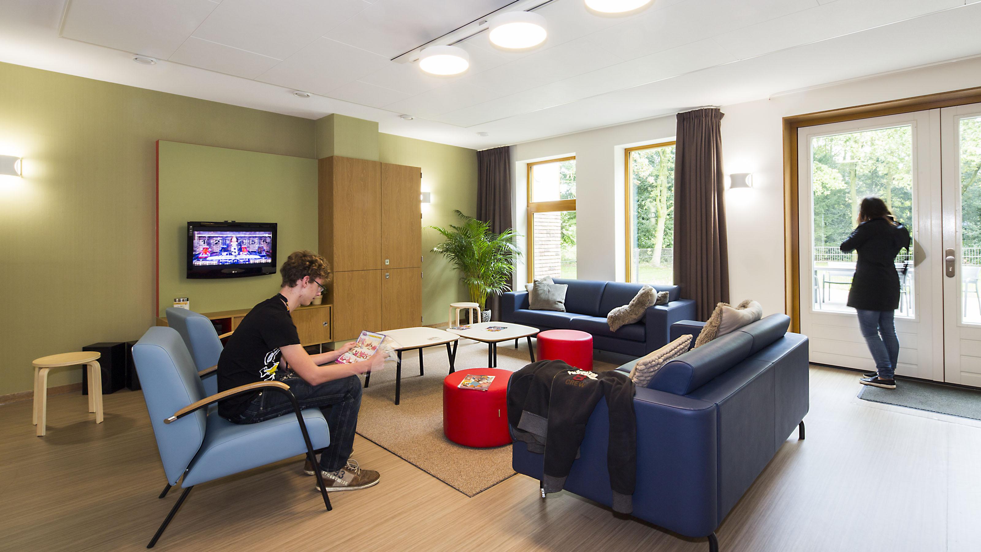 Herlaarhof Interieur   EGM architecten